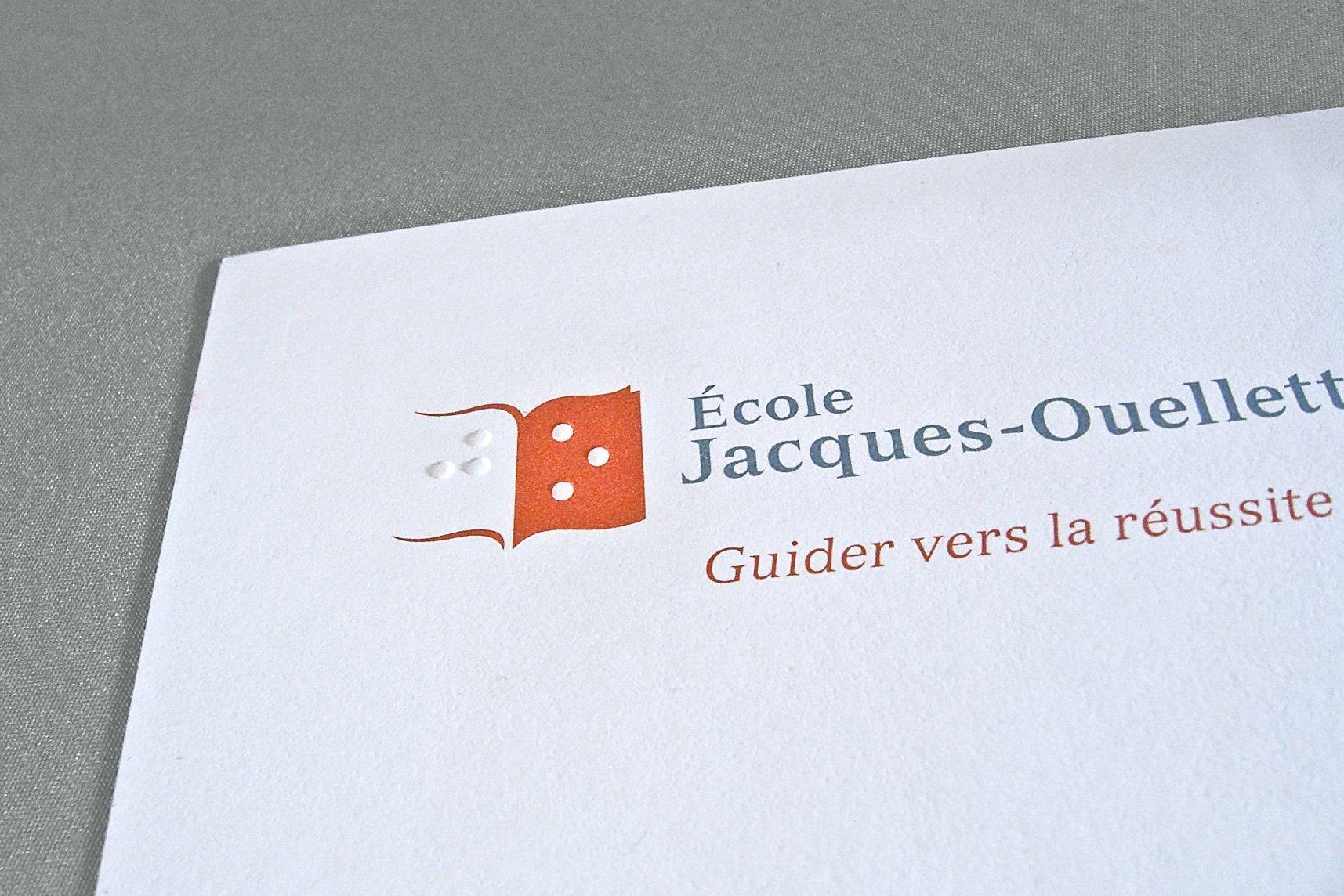 ejo-logo-papeterie École Jacques Ouellette - Fondation