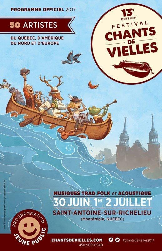 CDV_2017_Programme-Cover Festival Chants de Vielles - Logo