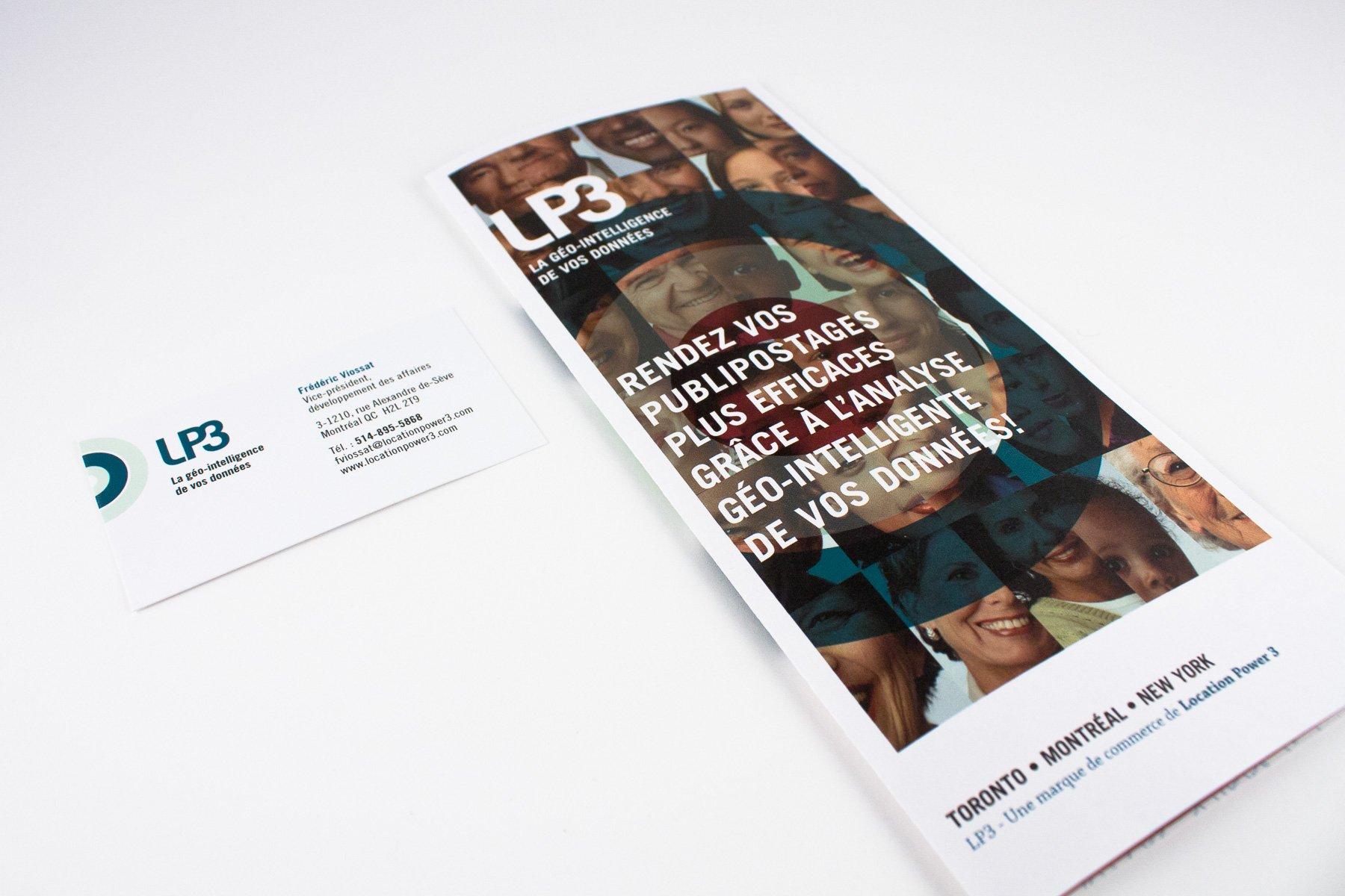 LP3-Branding-2 LP3 - Logo & papeterie