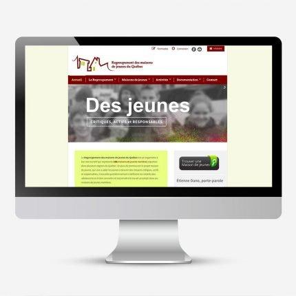 RMJQ – Site