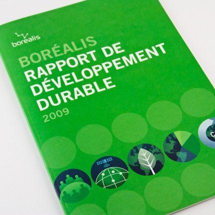 BOREALIS-Edition-Rapport-2009-1-430x430 Réalisations
