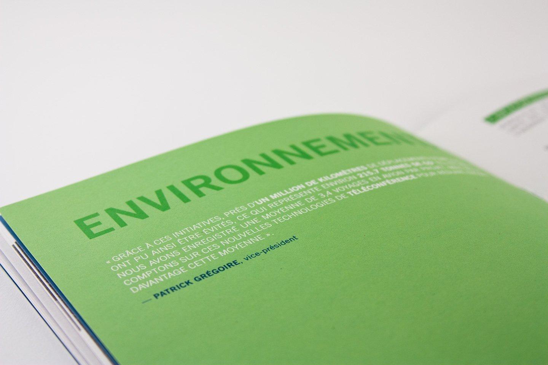 BOREALIS-Edition-Rapport-2009-5 Rapport annuel
