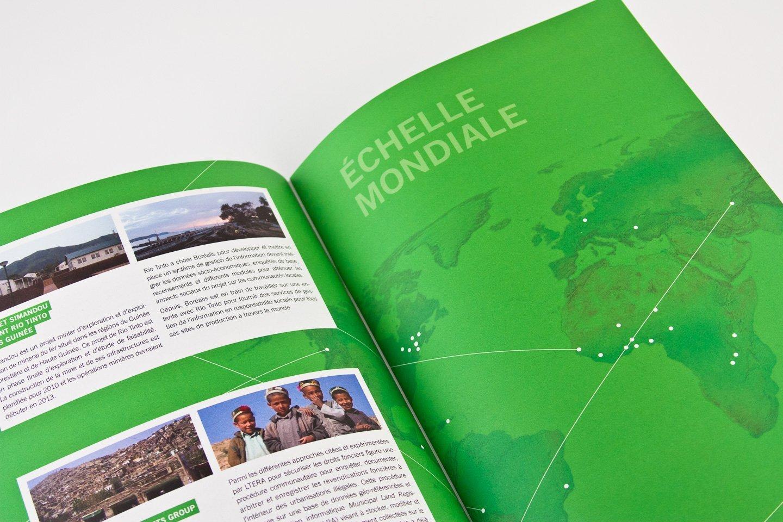 BOREALIS-Edition-Rapport-2009-7 Rapport annuel