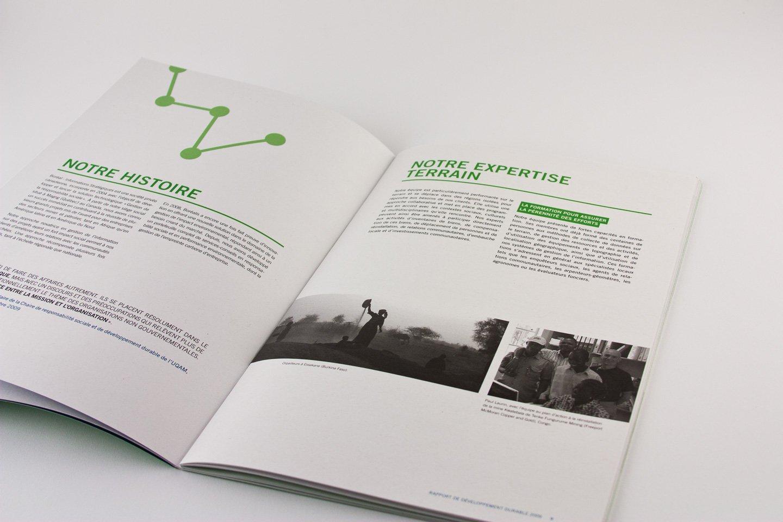 BOREALIS-Edition-Rapport-2009-8 Rapport annuel