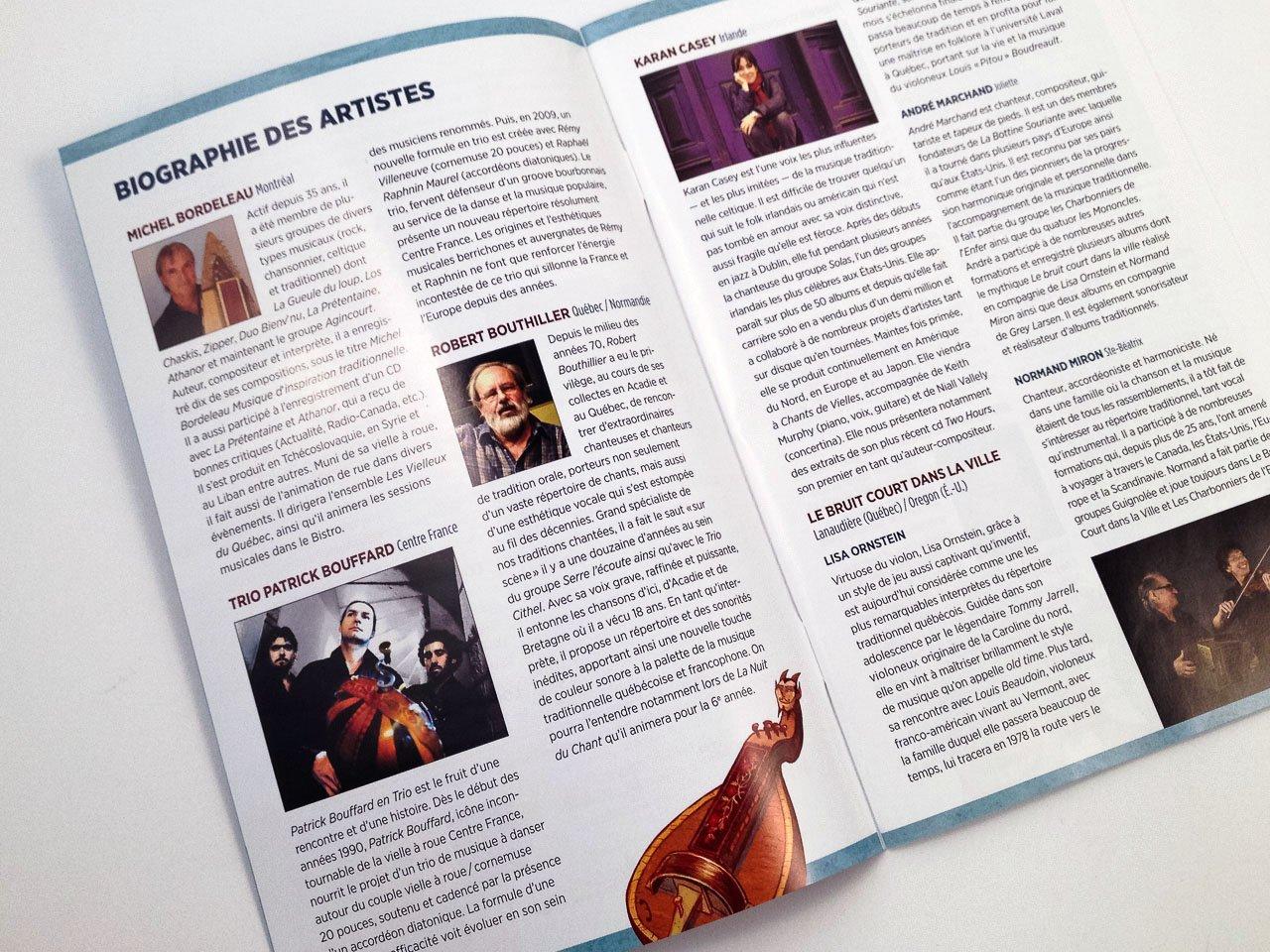 CDV-Edition-Programme-2014-2 Programme