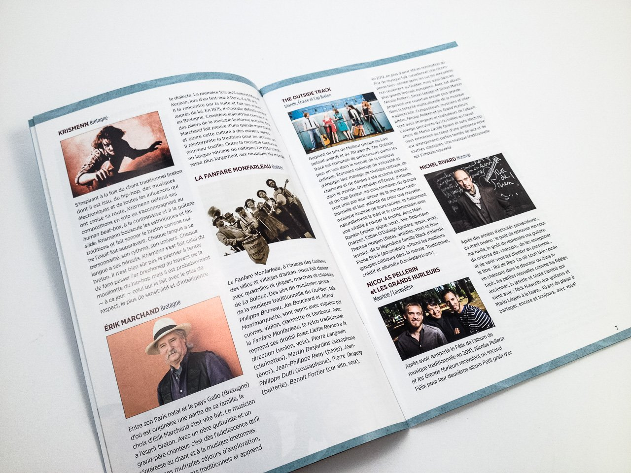 CDV-Edition-Programme-2014-3 Programme