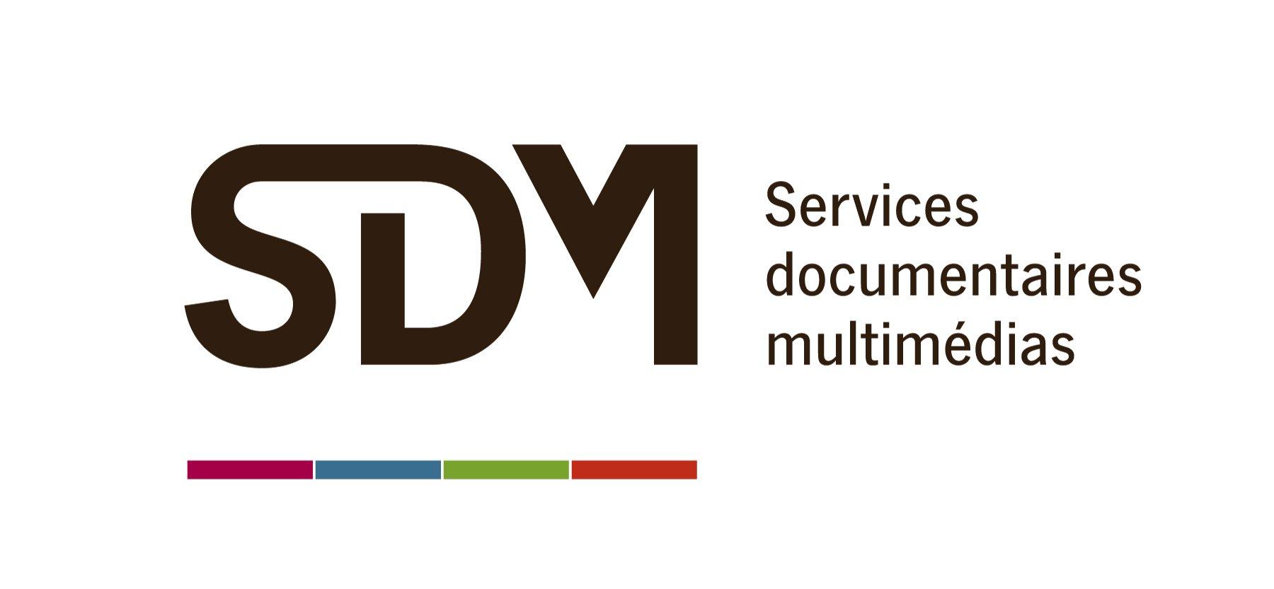 sdm_logotype SDM - Identité