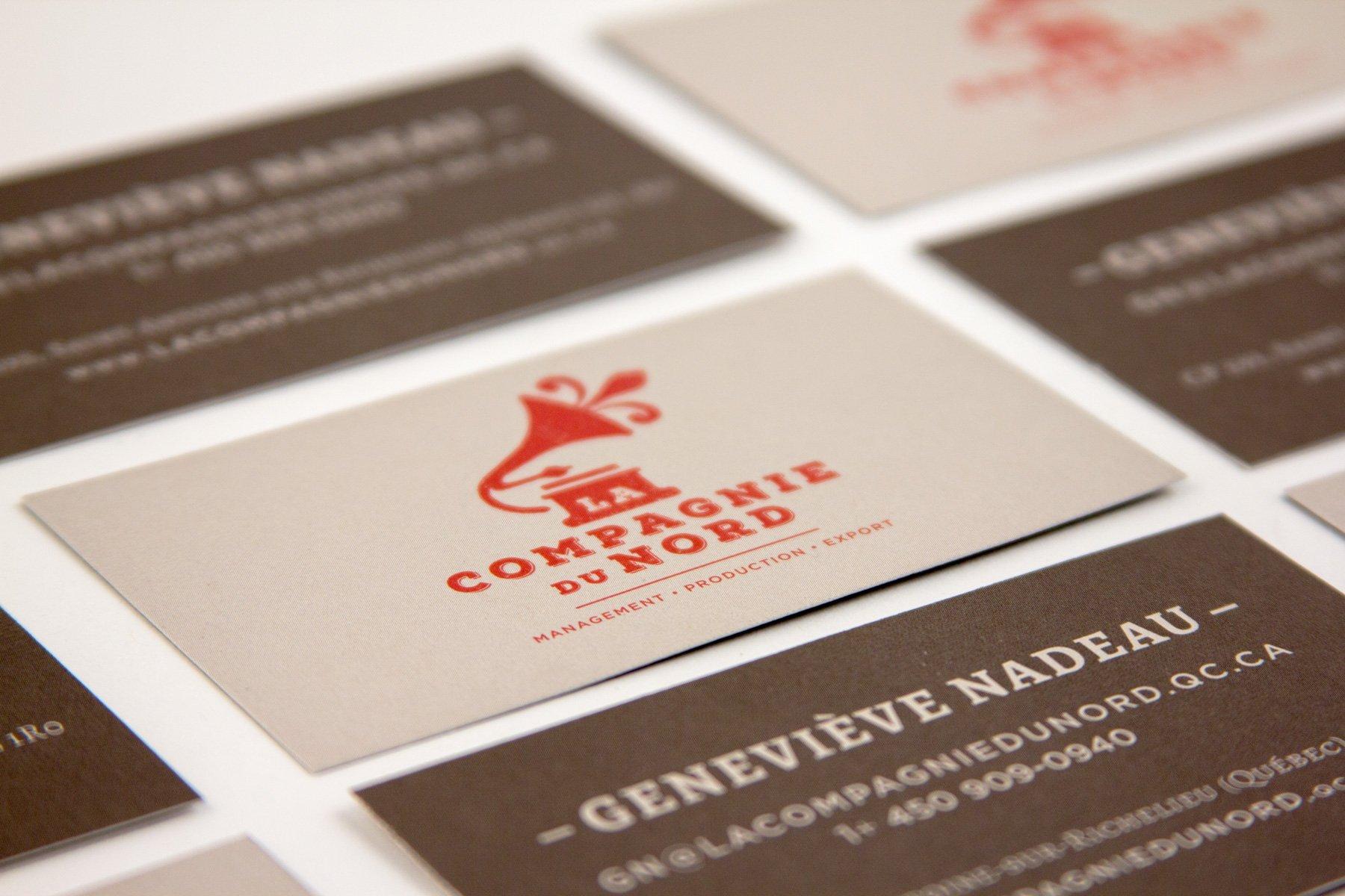 Cartes-La-Compagnie-du-Nord-01 La Compagnie du Nord - Logo