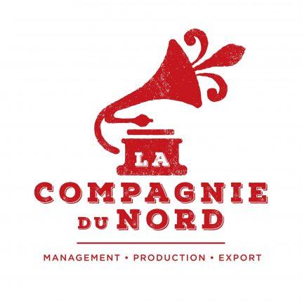 La Compagnie du Nord – Logo