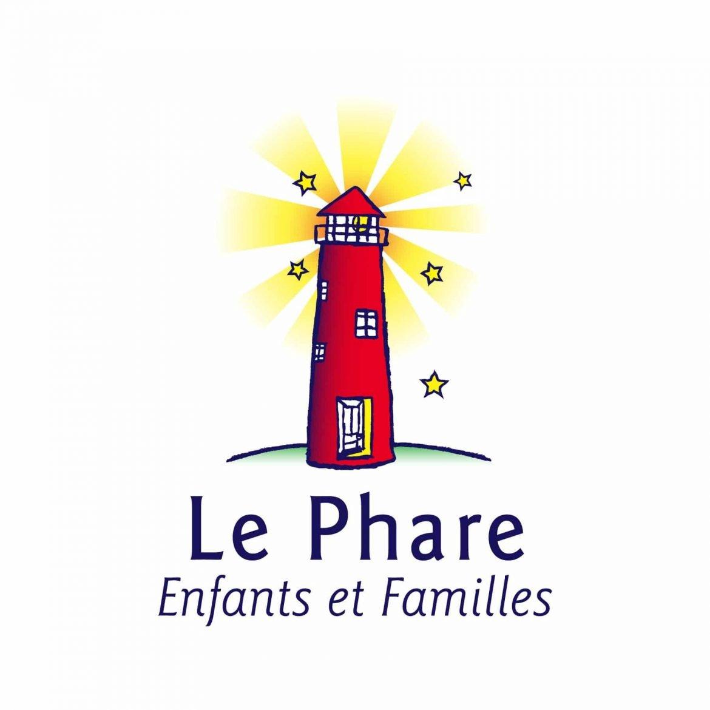 Le Phare Enfants et Familles Logo