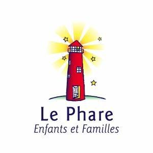 Le-Phare-logo-fr-1800-300x300 Le Phare Enfant et Familles - Logo