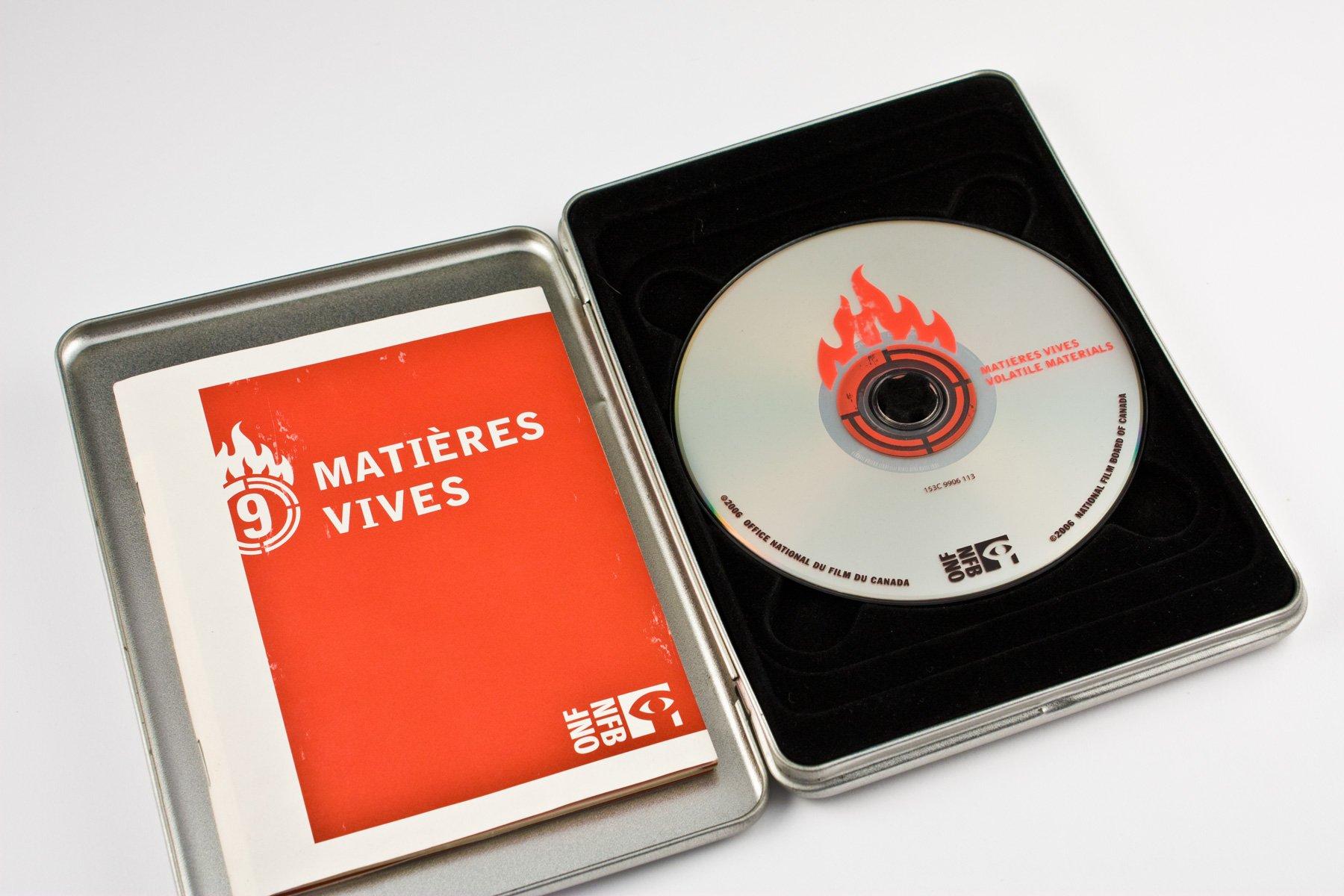 ONF-Matières-Vives-DVD-3 ONF Matière Vives - Identité