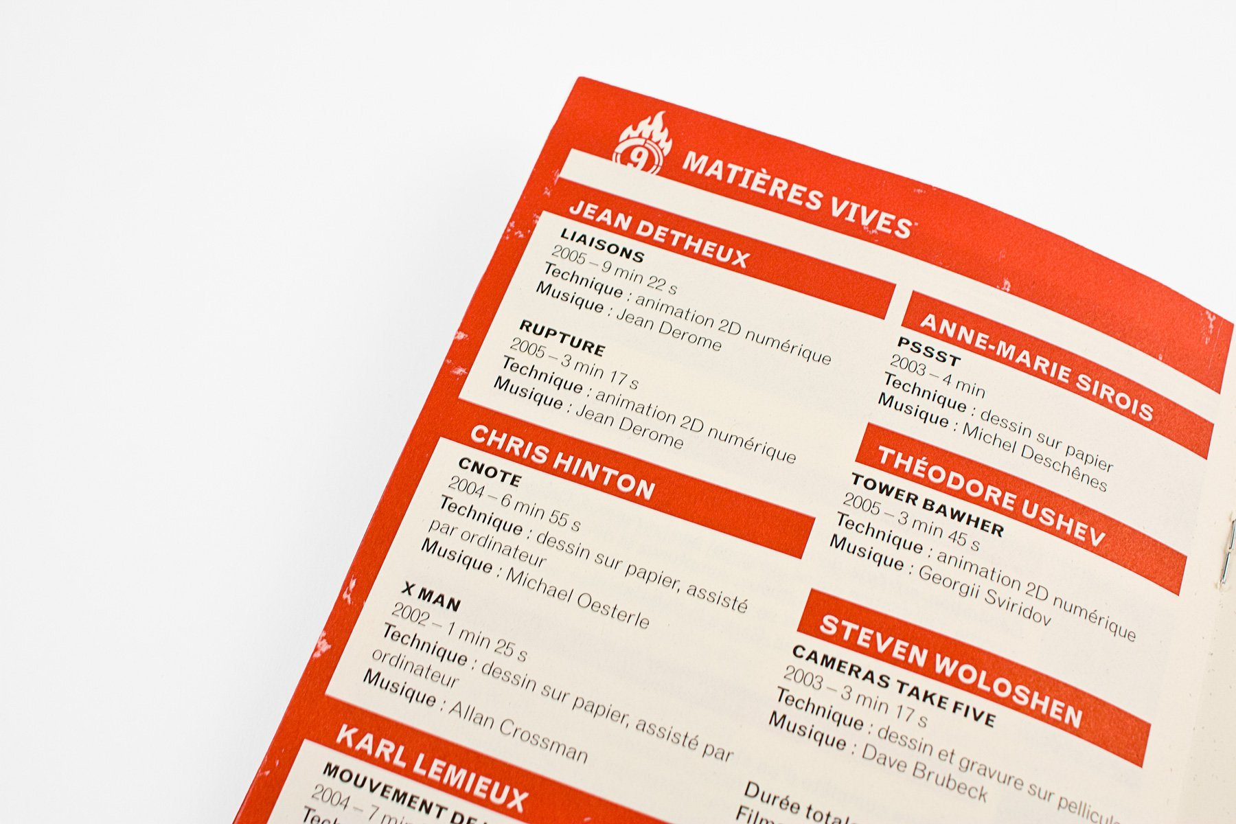 ONF-Matières-Vives-DVD-Livret-1 ONF Matière Vives - Identité