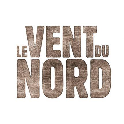 Le Vent du Nord – Logo