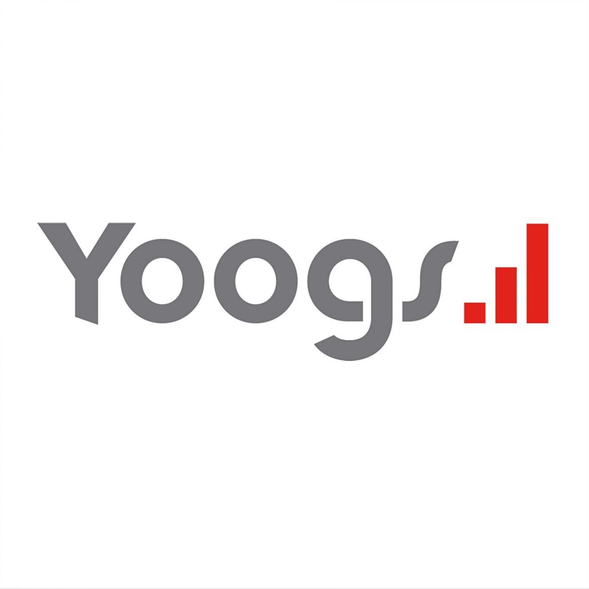 Yoogs logo