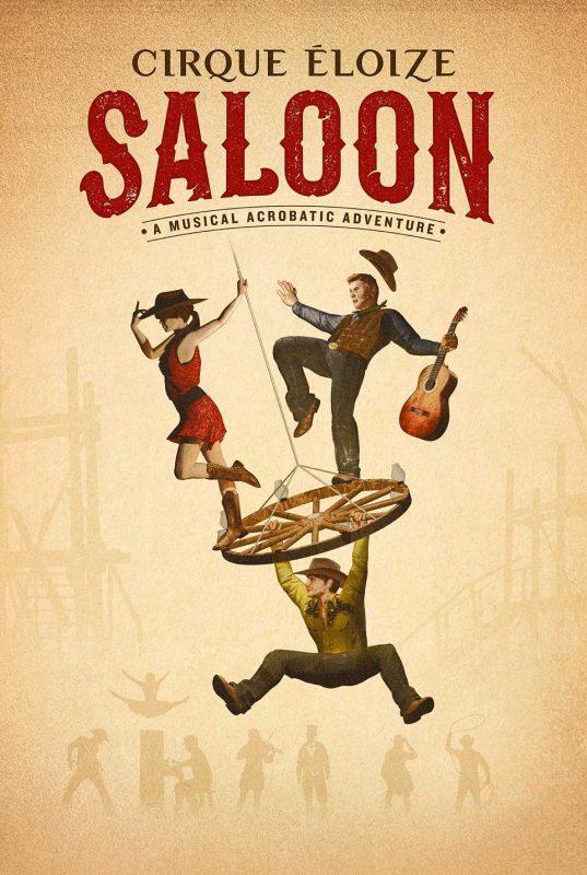 Eloize_Saloon_Visuel_Poster-537x800 Cirque Éloize - Saloon