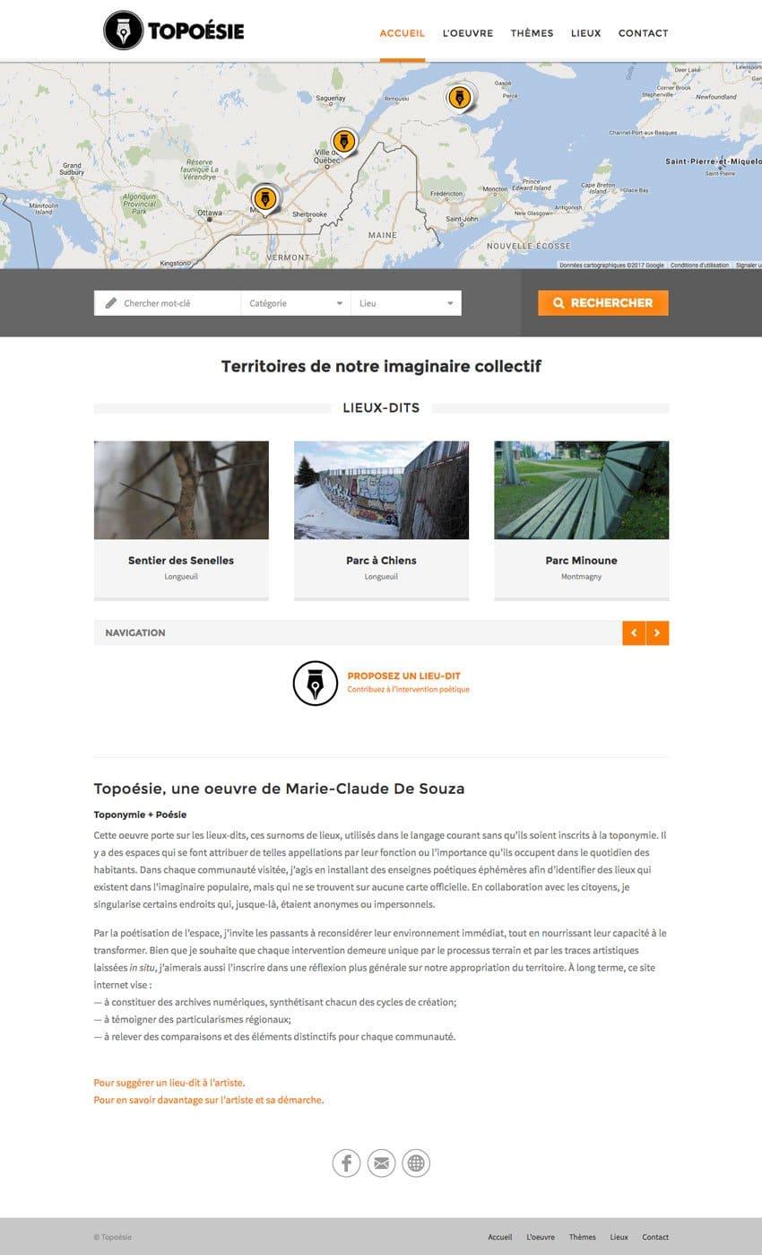 Topoesie-site-accueil-850 Topoésie - Site Web
