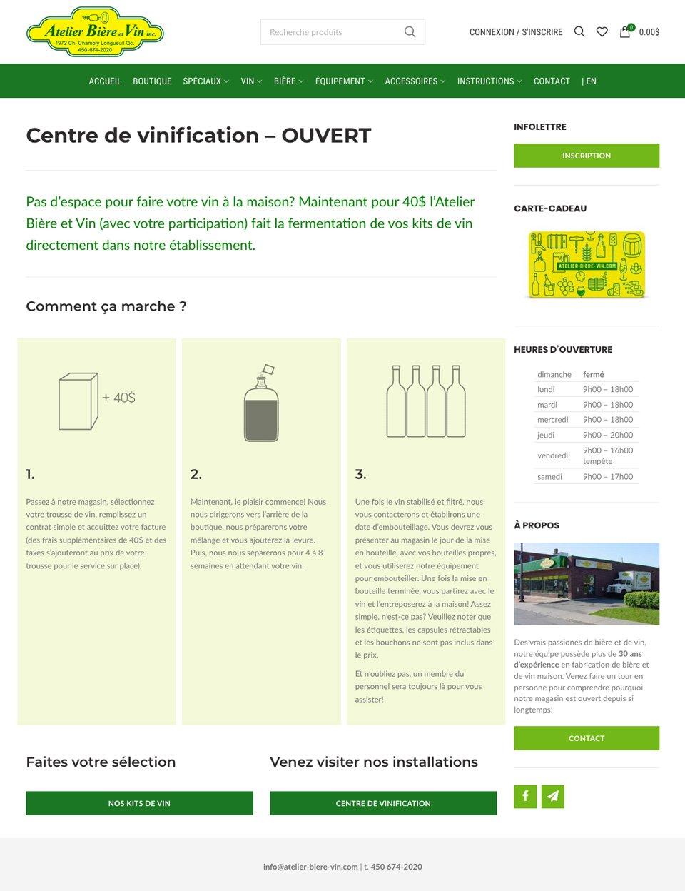 atelier-biere-vin-site-web-page-centre-vinification Atelier Bière et Vin - Site Web