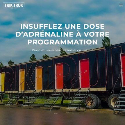 triktruk-site-web-page-vignette-430x430 Réalisations