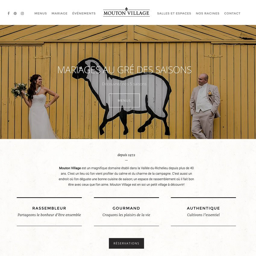 Site-Web-Page-Mariage-Mouton-Village-vignette Mouton Village - Site