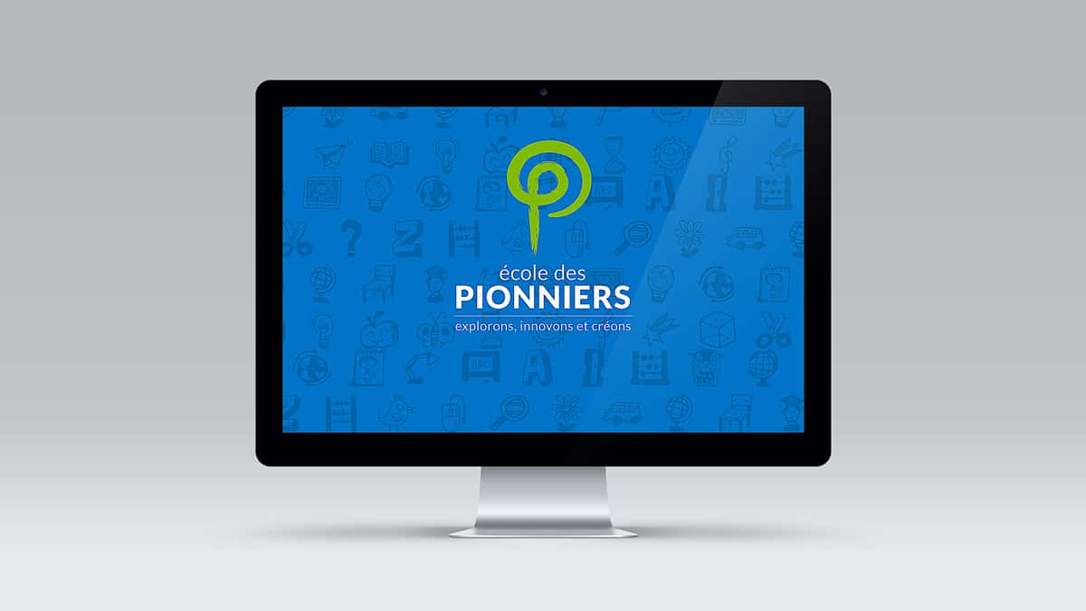 ecole_des_pionniers_002 École des Pionniers - Logo