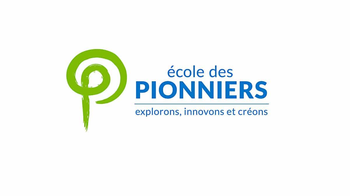 ecole_des_pionniers_logo_couleur École des Pionniers - Logo