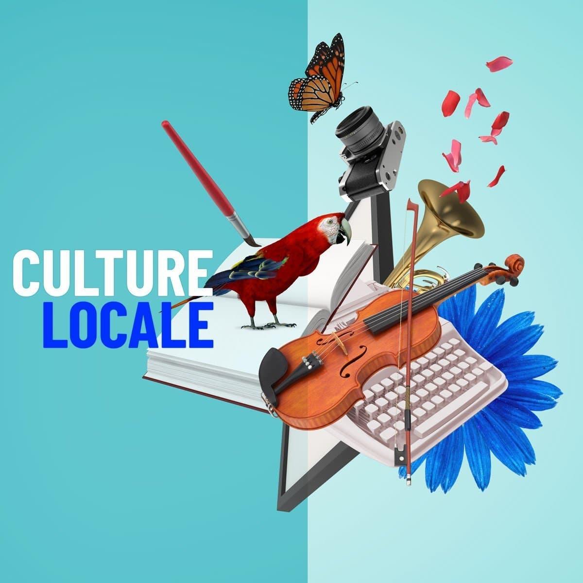 Culture Montérégie Campagne d'appui 2019