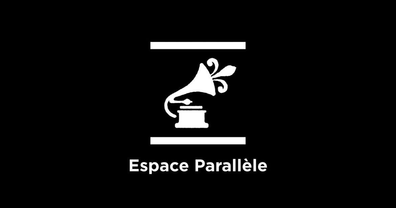Espace Parallèle Logo