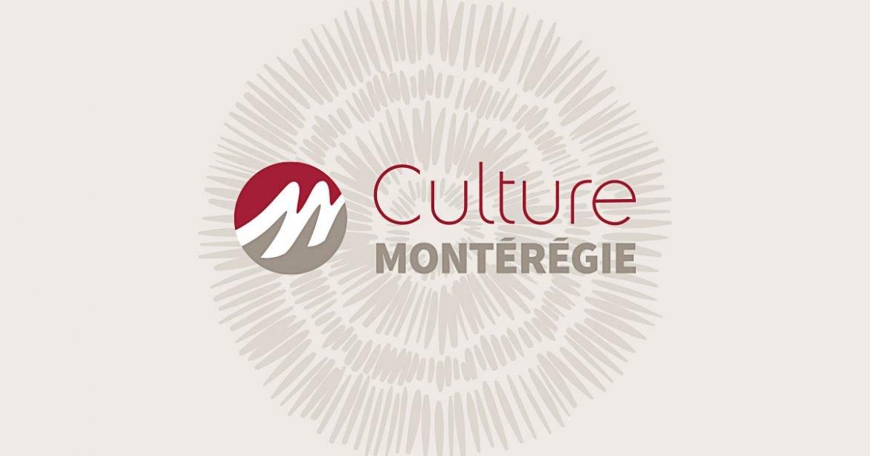 Site Web Culture Montérégie